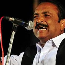 """Kashmir a """"prison"""", will visit Abdullah at appropriate time: Vaiko"""