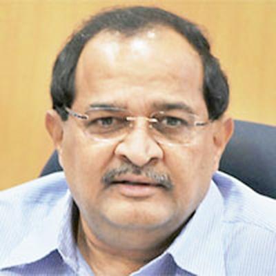 Vikhe Patil meets SEC over KDMC poll code 'violations' by BJP