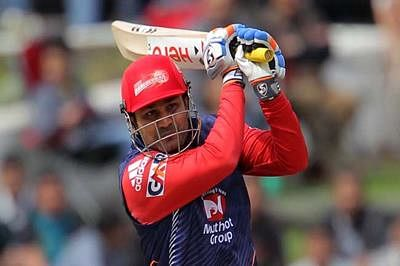 Virendra Sehwag credits Mitchell, Axar for win against Rajasthan