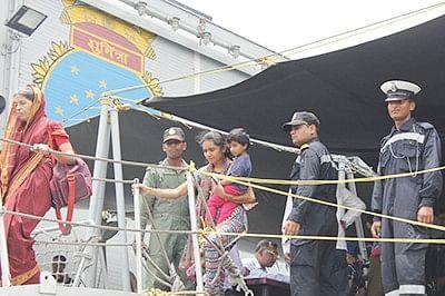 136 Bangladeshis evacuated from Yemen
