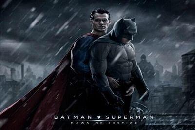 Warner Bros. releases 'Batman v. Superman' trailer early post leak