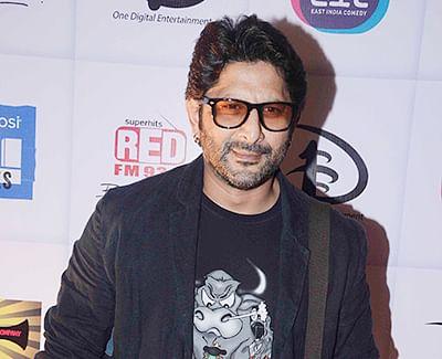Producer wanted bigger star for 'Jolly LLB 2': Arshad Warsi