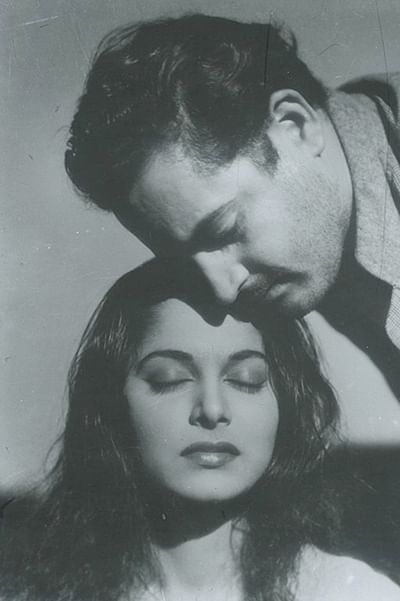 Learning about failure from the genius Guru Dutt…