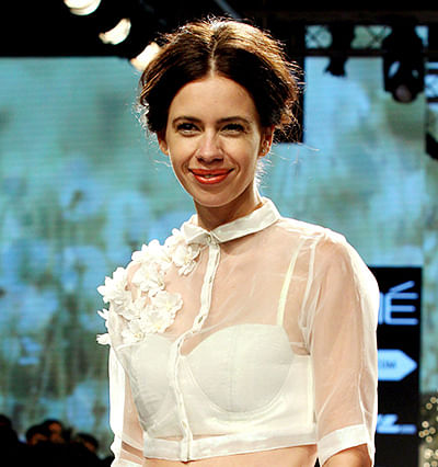 Our stories need to be more realistic, inclusive: Kalki Koechlin