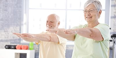 Exercise key to healthy  brain among the ageing
