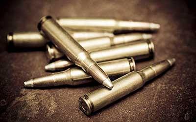 Delhi: Man held with 10 bullets at Nawada metro station