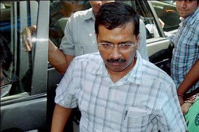 AAP demands Kejriwal's attention in rape case involving cop