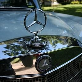 Mercedes Benz India posts 43 pc decline in sales at 7,893 units in 2020