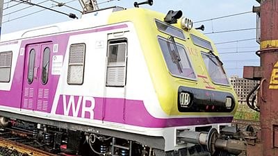 CR to get extra trains, but not Bombardier