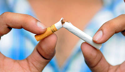 Smokers who quit 15 years ago still at high lung cancer risk