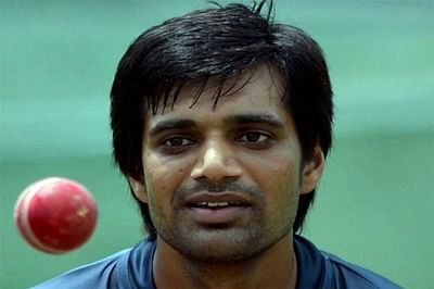 Pakistan not send a replacement for injured Rahat Ali