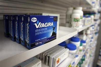 Soon, Viagra dispensing condoms that actually feel like the `real thing