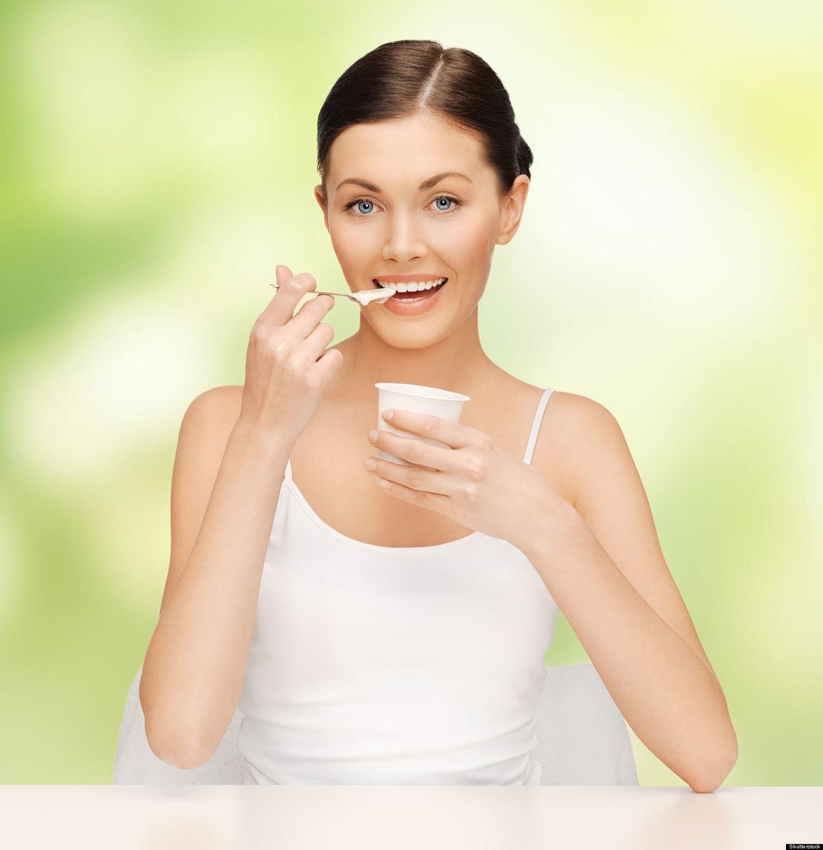 Daily yogurt no guarantee for good health: Study