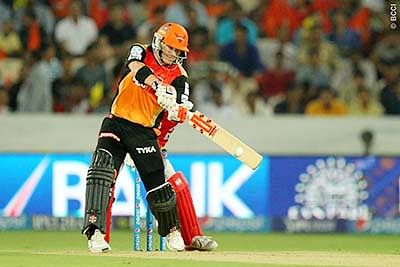 Captain's knock by Warner