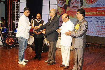Durvesh, Madhura win Inter Co-op. Banks Chess Tournament titles