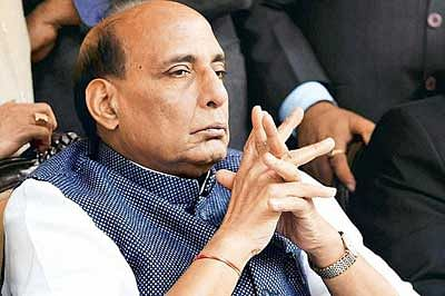Want good ties with Pak, will act tough if natl pride hurt: HM
