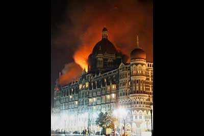 Osama dubbed 26/11 as  a 'blessed' operation