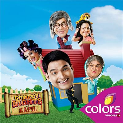 Indian TV shows 'leap' ahead for