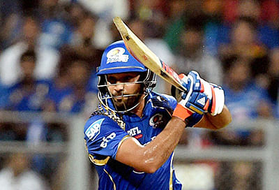 Mumbai Indians will play fearlessly in play-offs: Rohit Sharma