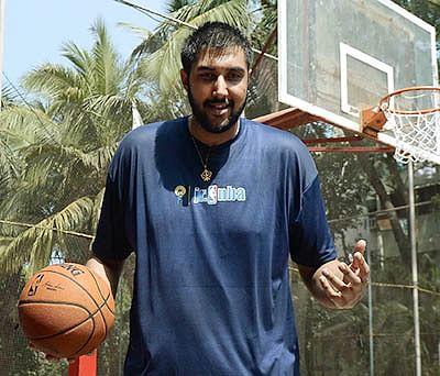 Sim Bhullar confident of  getting new NBA contract