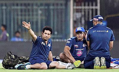 Upbeat Mumbai face RCB challenge in IPL