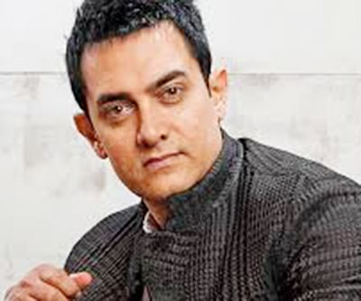 Relief for Aamir as well in Chinkara case