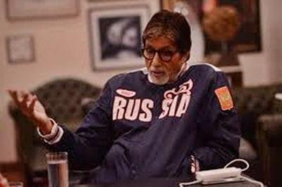 Amitabh Bachchan-starrer 'Eve' to begin shoot in Delhi