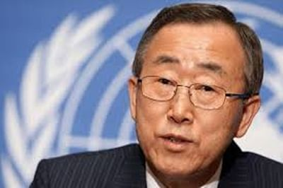 UN chief welcomes Nepal constitutional amendments