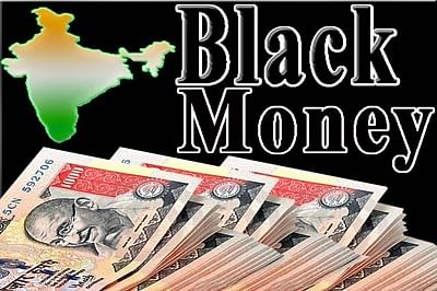 Poonam Bhandari reveals 'black money' transactions between Lalit Modi, Raje's son
