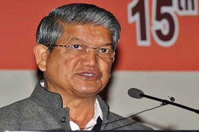 BJP leader demands Harish Rawat's resignation over Uttarakhand flood scam