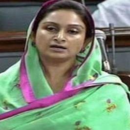 PM Modi gave gift of dignity to Muslim sisters in India: Harsimrat Kaur Badal
