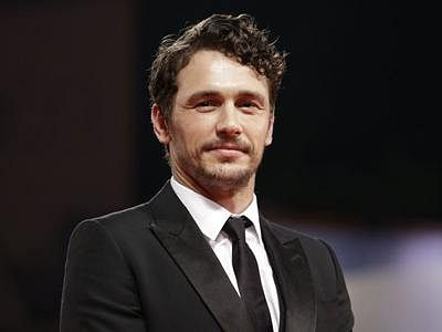 James Franco admits being a little 'gay'