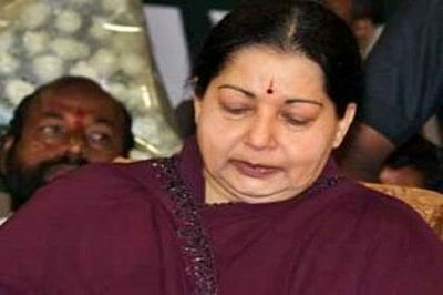 No role to play in deciding on plea against Jaya acquittal: BJP