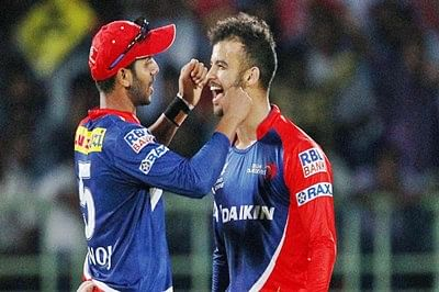 We let ourselves down, rues Jean Paul Duminy