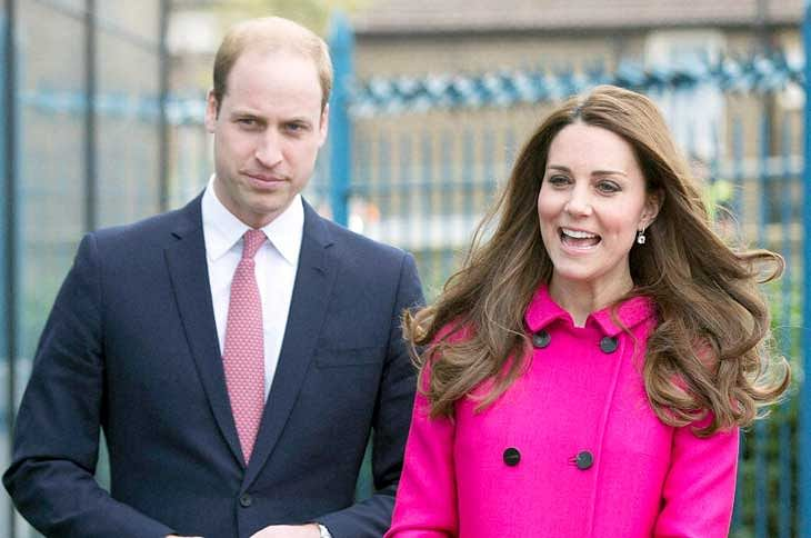 Duchess Kate may launch organic-food business