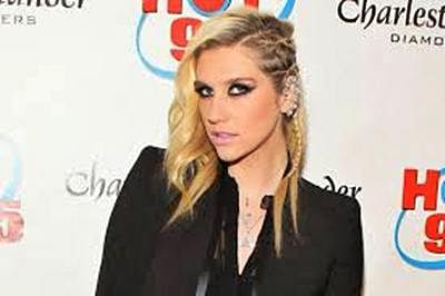 I went to dark place while battling eating disorder : Kesha