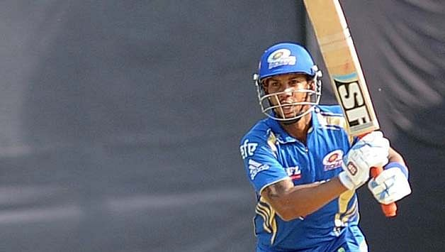 Have learnt from watching Tendulkar, Dravid play: Simmons
