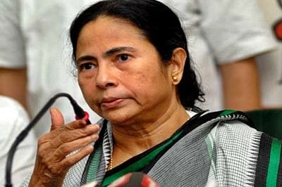 Una incident organised crime against Dalits: Mamata