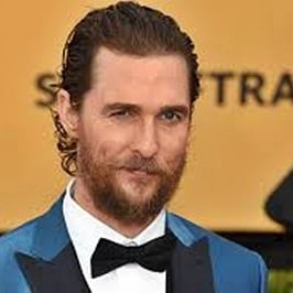 Matthew McConaughey credits filmmaker Joel Schumacher for his career