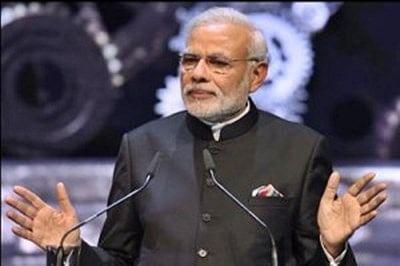 Congress dubs 'Mann Ki Baat' programme as political propaganda