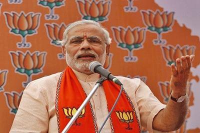 Narendra Modi's 'bure din' warning may be meaningful
