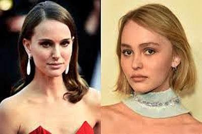 Johnny Depp's teenage daughter stars opposite Natalie Portman