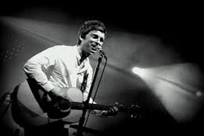 Noel Gallagher Accused