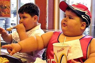 Teenage obesity may double bowel cancer risk