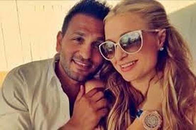 Paris Hilton sparks dating rumours with Joe Fournier