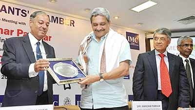 No specified time-frame for OROP roll-out: Parrikar