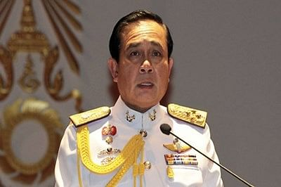 Thai PM Prayut Chan-o-Cha sets 10 day deadline to find migrant Rohingya camps