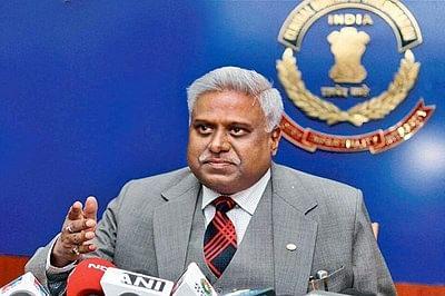 Ex-CBI chief's meetings with coal scam accused improper: Supreme Court
