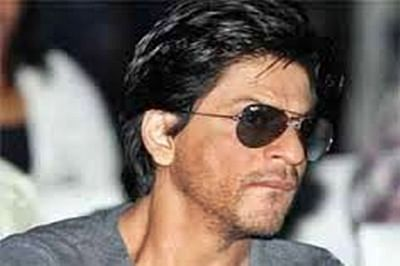Shah Rukh missing 'Raees' co-star