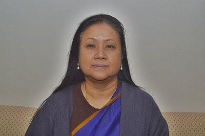Appointing Shakuntala Gamlin as Chief Secretary unconstitutional